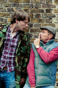 London Theatre Tickets - Only Fools, The (cushty) Dining Experience