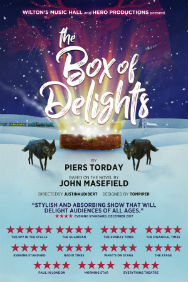 London Theatre Tickets - The Box of Delights