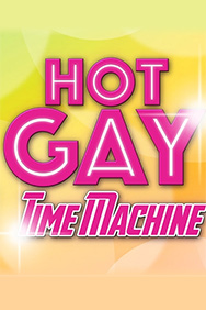 London Theatre Tickets - Hot Gay Time Machine
