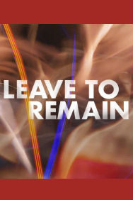 London Theatre Tickets - Leave to Remain