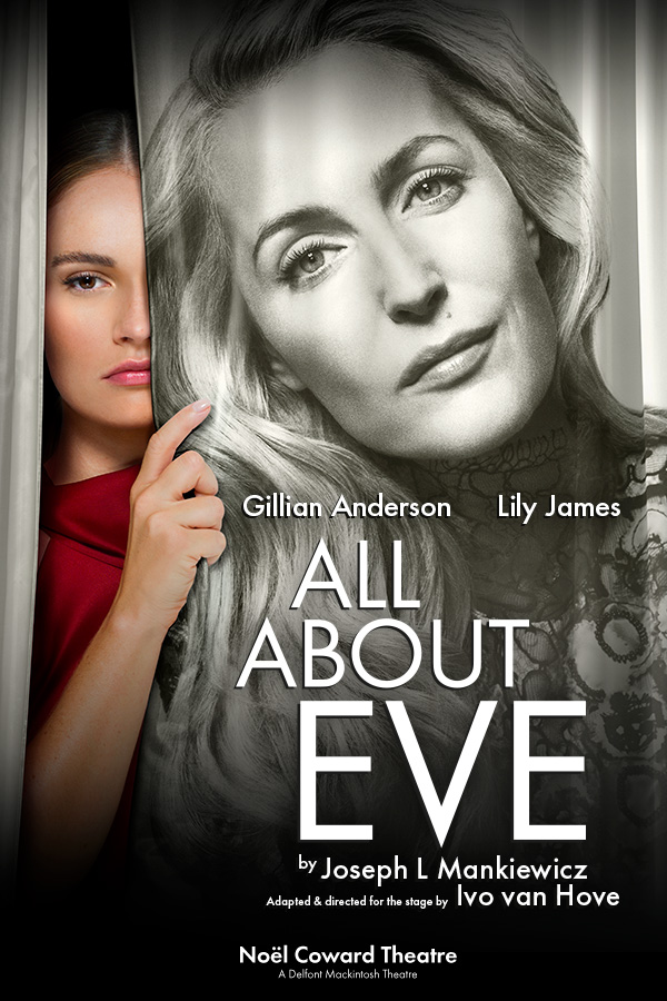 London Theatre Tickets - All About Eve
