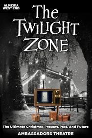 London Theatre Tickets - The Twilight Zone