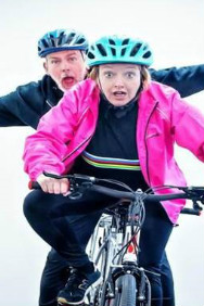 London Theatre Tickets - The Scary Bikers