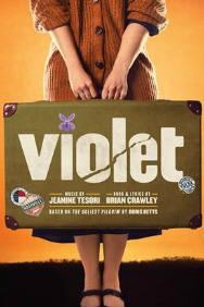 London Theatre Tickets - Violet