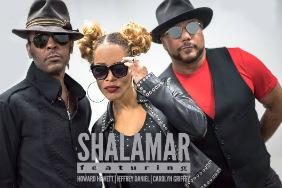 London Theatre Tickets - Shalamar