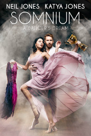 London Theatre Tickets - Somnium - A Dancers Dream
