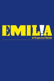 London Theatre Tickets - Emilia