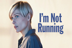 London Theatre Tickets - I'm Not Running
