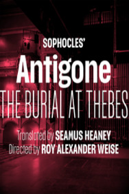London Theatre Tickets - Antigone - The Burial at Thebes