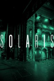 London Theatre Tickets - Solaris