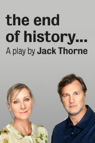London Theatre Tickets - The End of History