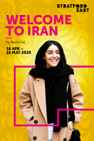 London Theatre Tickets - Welcome to Iran