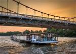 Bateaux London Superior Dinner Cruise