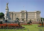 Buckingham Palace and Royal London Walking Tour