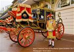 Buckingham Palace State Rooms and Royal Mews