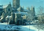 Leeds Castle, Canterbury Cathedral, Dover and Greenwich with Lunch on Boxing Day