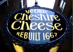 Drink London! Historical Pub Walking Tour