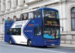 Hop-on Hop-off London Bus Tour 48hr Ticket + FREE Extra 24hrs