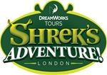 DreamWorks Tours Shrek's Adventure London Tickets