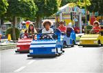 LEGOLAND® Windsor with Return Transportation