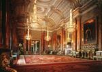 Buckingham Palace and Windsor Castle Tour