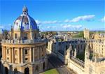 Small Group Tour to Oxford, Entry to Shakespeare's Birthplace and Cotswolds with 2-Course Lunch