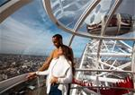 The Coca-Cola London Eye Private Capsule Advance Ticket