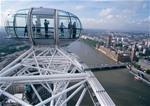 The Coca-Cola London Eye Advance Ticket