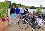 The Magic of London Bike Tour - Standard Bike