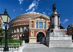 Royal Albert Hall Guided Tour and Afternoon Tea