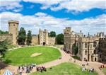 Oxford, Stratford-upon-Avon, Cotswolds and Warwick Castle with Free Lunch Pack