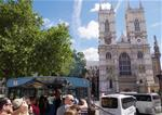 Hop On Hop Off London Bus Tour - 24hrs Ticket  & Westminster Abbey