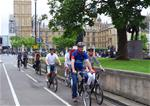 Royal Parks and Palaces Bike Tour of London - Standard Bike