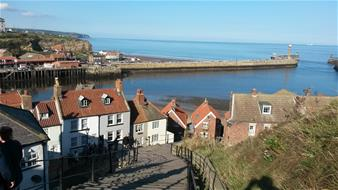 Full Day Tour to Historic Yorkshire from York
