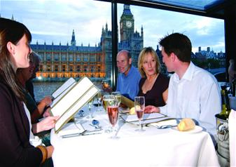 Platinum Dinner Cruise