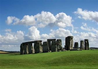 Private Viewing of Stonehenge (access to the stone circle) and the Roman Baths