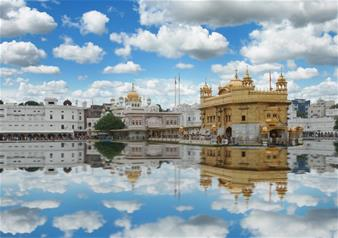 Jammu-Vaishno Devi-Amritsar 5 Days / 4 Nights