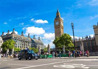 The Spirit of London - Full Day Tour with Free Lunch Pack