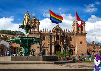Half Day Guided City Tour of Cusco
