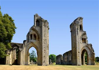 3 Day Stonehenge, Glastonbury, Bath & South West Coast
