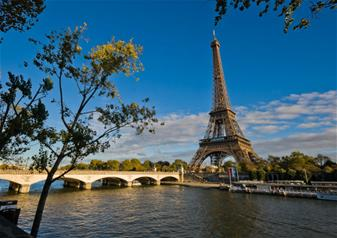Free & Easy Day Trip To Paris with Open Top Bus Tour