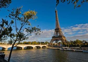 Paris Overnight