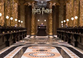 Meet James & Oliver Phelps at our Exclusive Warner Bros  Studio Tour London  Event