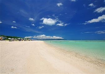 Explore the best sites of Taketomi Island by Ferry Ride
