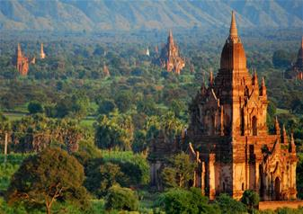 Half Day City Tour of Mandalay including Dinner – Private Tour
