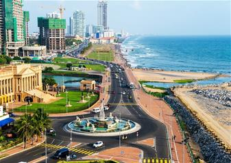 Full Day Guided City Tour of Colombo in Sri Lanka with Hotel Transfers