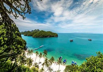 Full Day Guided Sightseeing Tour of Koh Samui (Thailand) including Return Hotel Transfers