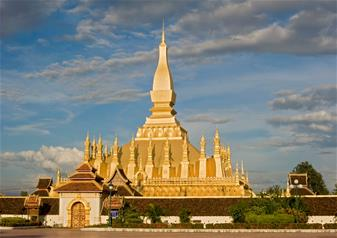 Full Day Guided Tour of Luang Prabang with Hotel transfers – Private Tour