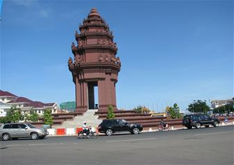 Full Day Phnom Penh City Tour with Hotel Transfers - Private Tour