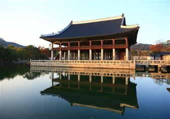 Half Day City Tour of Seoul in South Korea with Hotel Transfers Service